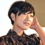 NHK連ドラヒロインに抜擢の安藤サクラ。結婚相手は?子どもは?