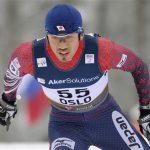 がんばれニッポン! 平昌オリンピック スキー クロスカントリー競技