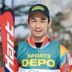 がんばれニッポン! 平昌オリンピック スキー アルペン競技