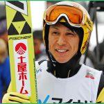 がんばれニッポン! 平昌オリンピック スキージャンプ競技男子