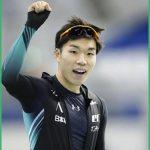 がんばれニッポン! 平昌オリンピック スピードスケート男子